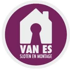 Van Es Sloten en Montage logo